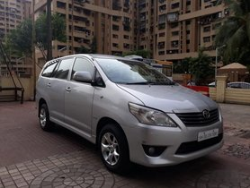 Well-maintained Toyota Innova 2013 for sale