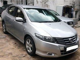 Brand New Honda City V MT 2011 for sale