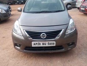 New 2012 Nissan Sunny 2011-2014 for sale in best deal