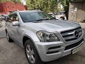 New Mercedes Benz GL-Class top of the line for sale