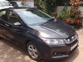 Honda City i-VTEC VX 2015 for sale in best deal