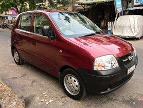 Good as new Hyundai Santro Xing GLS AT 2007 in Chennai
