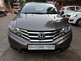 Good as new Honda City 2012 for sale in Thane