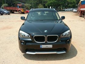 Good as new BMW X1 sDrive20d 2012 in Bangalore