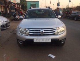 SUV Renault Duster 2013 by owner