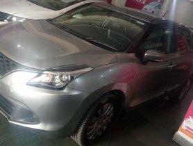 Used Maruti Suzuki Baleno car for sale at low price