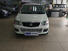 2012 Maruti Suzuki Alto K10 for sale at best price