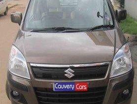 2014 Maruti Suzuki Wagon R for sale in best deal