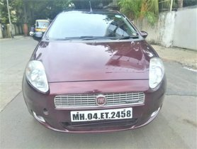 Used Fiat Grande Punto EVO 1.3 Emotion 2011 by owner