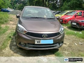 Used 2017 Tata Tigor for sale