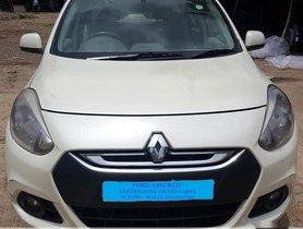 Good as new Renault Scala 2012 at low price