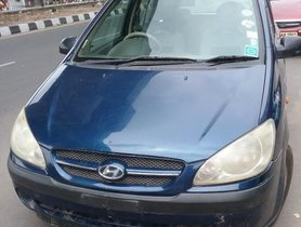 Used Hyundai Getz GLE 2008 by owner