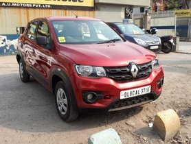 2015 Renault Kwid for sale at low price