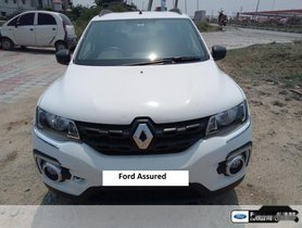 Renault Kwid RXT Optional 2016 for sale in best price