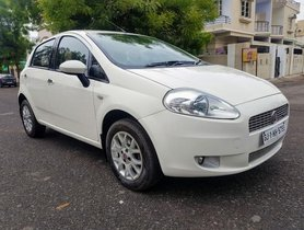 2011 Fiat Punto for sale at low price