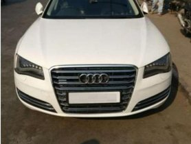 Used 2011 Audi A8 L for sale at low price