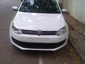 Well-kept 2011 Volkswagen Polo for sale