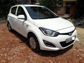 Used 2013 Hyundai i20 car at low price