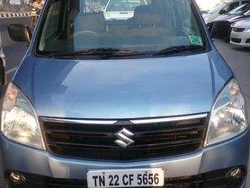 Good as new 2012 Maruti Suzuki Wagon R for sale