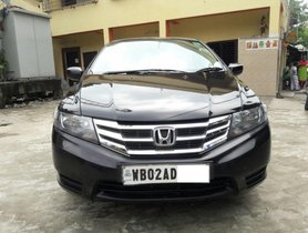Good 2013 Honda City for sale at low price