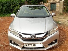Good Honda City i VTEC VX Option 2014 for sale