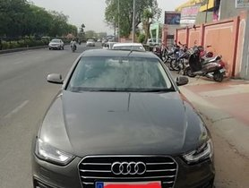 Good as new Audi A4 35 TDI Premium Plus 2017 for sale