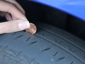 When to Replace Your Car's Tyres