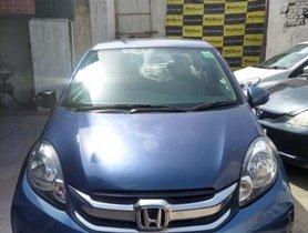 Used 2016 Honda Amaze car at low price