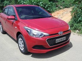 Well-kept 2016 Hyundai Elite i20 for sale