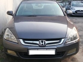 Well-maintainted 2007 Honda Accord for sale