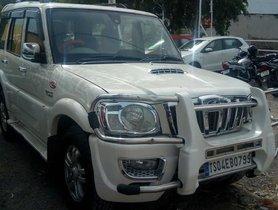Good as new 2013 Mahindra Scorpio 2009-2014 for sale