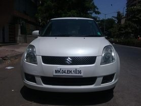 2010 Maruti Suzuki Dzire for sale in Mumbai