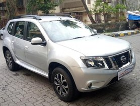 SUV Nissan Terrano 2014 for sale