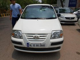 Used Hyundai Santro Xing GLS 2011 for sale