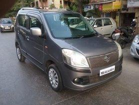 Good as new 2011 Maruti Suzuki Wagon R for sale