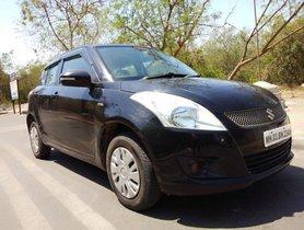 Good 2015 Maruti Suzuki Swift for sale at low price