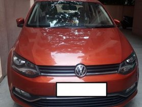 Good condition Volkswagen Polo 2014 by owner