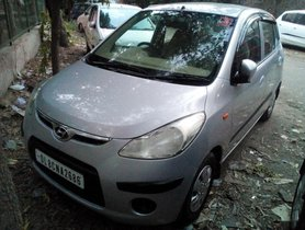 Used 2009 Hyundai i10 car at low price