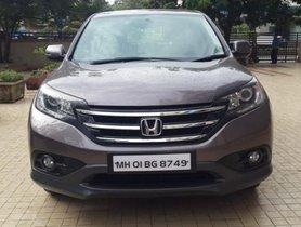 2013 Honda CR V for sale at low price