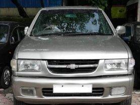 Well-kept 2008 Chevrolet Tavera for sale
