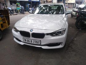 BMW 3 Series 2015 for sale in best deal