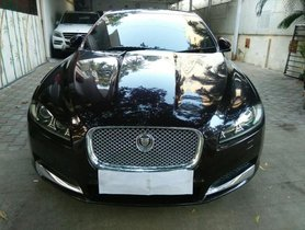 Good as new 2012 Jaguar XF for sale