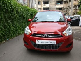 Used Hyundai i10 Magna 1.2 2011 for sale in good price