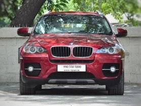 Used 2010 BMW X6 for sale