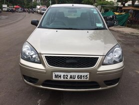 Good as new 2006 Ford Fiesta for sale
