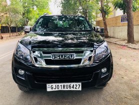 2016 Isuzu D-Max for sale at low price