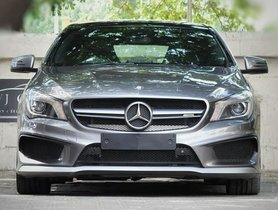 Mercedes Benz CLA 45 AMG 2016 for sale