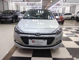 Used Hyundai Elite i20 1.2 Asta 2016 for sale