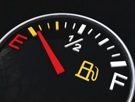 How Far You Can Drive On Indian Roads When The Fuel Light Comes On