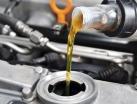 How to change the oil with 4 easy steps